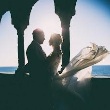Wedding photographer Gianluca Cerrata (gianlucacerrata). Photo of 11.09.2017
