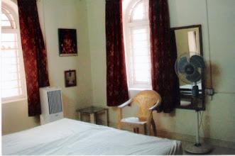 Photo: Room Interior of Sarve Huts