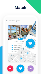 Apartment List: Housing, Apt, and Property Rentals APK screenshot thumbnail 2