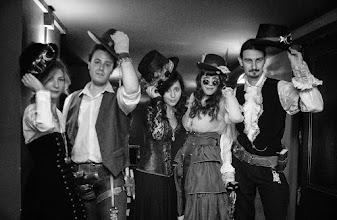 Photo: Steampunk Zaragoza 2013