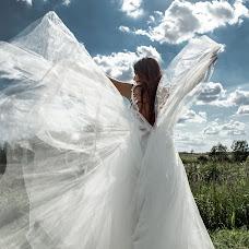 Bryllupsfotograf Jūratė Din (JuratesFoto). Bilde av 05.03.2019