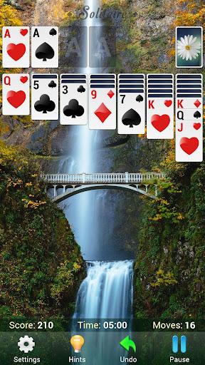 Solitaire - Classic Klondike Solitaire Card Game 1.0.32 screenshots 6