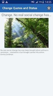 Download Change Quotes For PC Windows and Mac apk screenshot 16