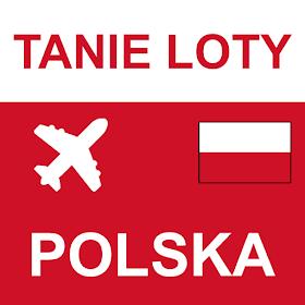 Tanie Loty Polska