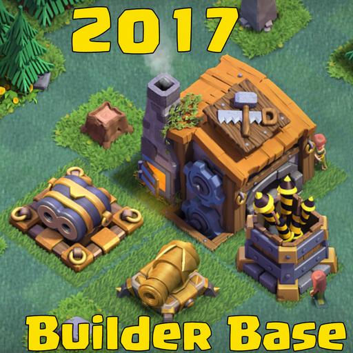 Clash Builder Base GUIDE