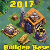 Clash Builder Base Layouts
