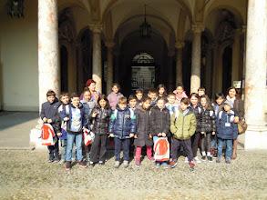 """Photo: 12/03/2015 - Scuola elementare """"Vittorino da Feltre"""" di Torino. Classe V B."""