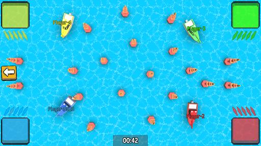 Cubic 2 3 4 Player Games screenshots 12