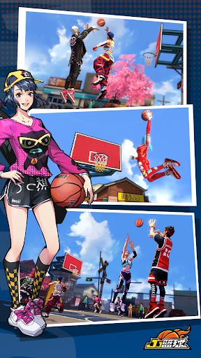 热血街篮 screenshot 1