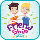 Friendship Poems & Quotes icon