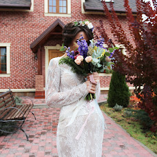 Wedding photographer Vlada Bushueva (vladabush). Photo of 20.11.2016