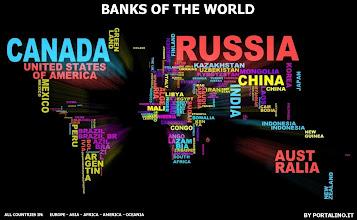 Photo: 2010 - Banks of the world www.banksoftheworld.net
