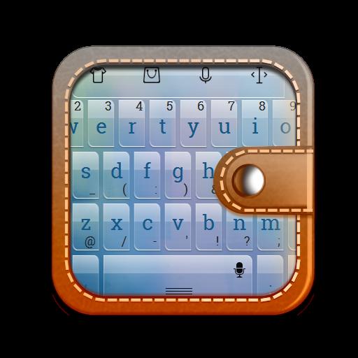 美麗的天空 TouchPal 個人化 App LOGO-APP試玩
