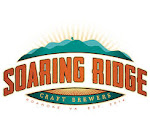 Logo for Soaring Ridge Craft Brewers