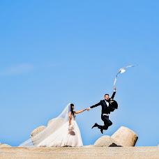 Wedding photographer Donato Gasparro (gasparro). Photo of 24.10.2017