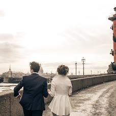 Wedding photographer Aliya Kaybysheva (aliakai). Photo of 08.03.2017