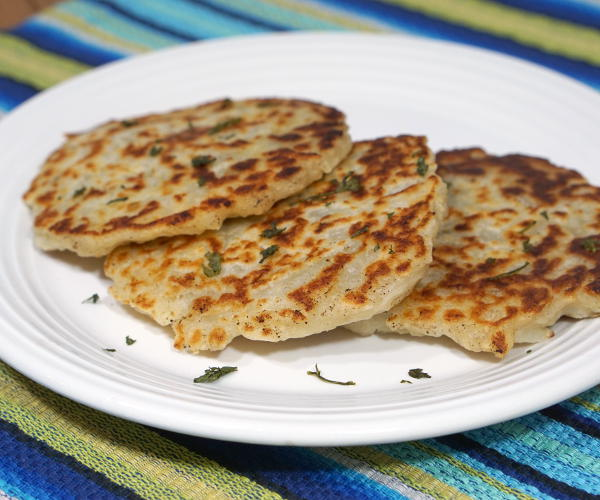Boxty (Irish Potato Pancakes) Recipe | Yummly