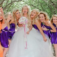 Wedding photographer Oksana Arkhipova (OksanaArkh). Photo of 11.08.2014