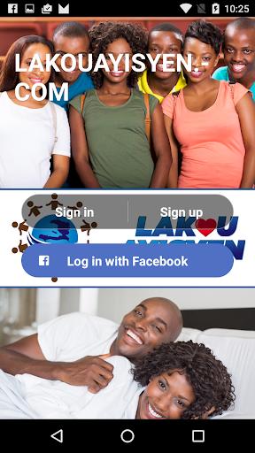 玩免費遊戲APP|下載Lakou Ayisyen app不用錢|硬是要APP