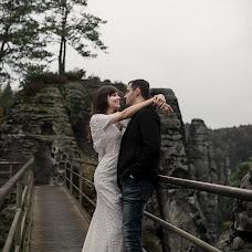 Wedding photographer Svetlana Raychuk (Clerstudio). Photo of 30.10.2017