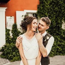 Wedding photographer Aleksandr Salmin (san4es2010). Photo of 29.01.2018