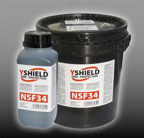 Färg NSF34
