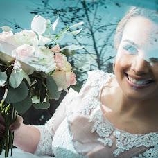 Wedding photographer Christian Puello conde (puelloconde). Photo of 04.07.2017