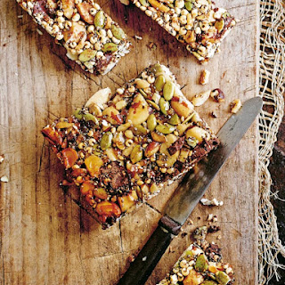 Brazil Nut Cake Recipes