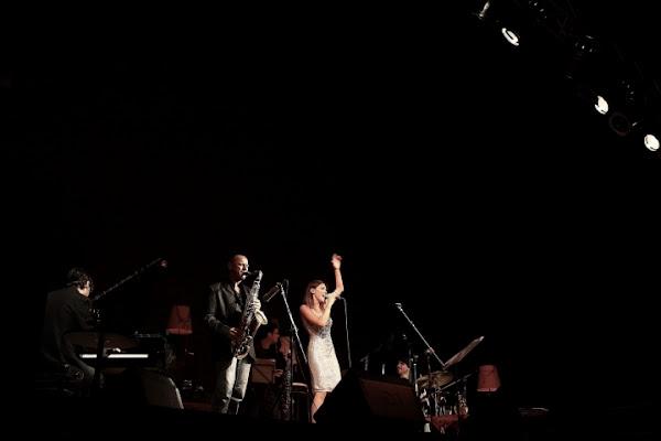Jazz band di Dario Pace