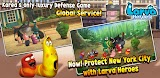 Larva Heroes: Lavengers Apk Download Free for PC, smart TV