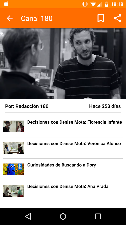180.com.uy- screenshot