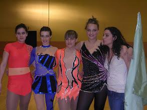 Photo: las niñas y la morritos..xd