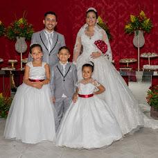 Wedding photographer Mauricio c Krauter (mcastrokrauter). Photo of 02.11.2017
