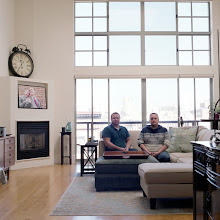 Photo: title: Nathan + Ryan Higginson-Scott, San Francisco, California date: 2016 relationship: friends, met through Emma Hollander years known: Ryan 5-10, Nathan 0-5