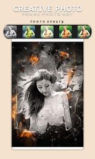 Creative Photo Frame : Photo Art - náhled