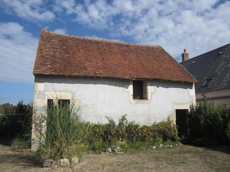 Vente maison 4 pièces 85 m² à Couargues (18300), NaN €
