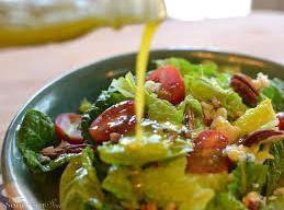 Fifth Generation Salad Dressing- A Family Secret.. Recipe