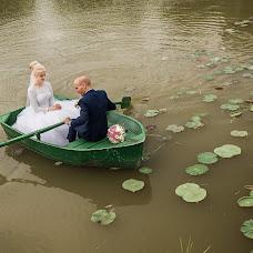 Wedding photographer Maksim Goryachuk (GMax). Photo of 17.06.2018