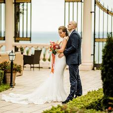 Wedding photographer Elizaveta Samsonnikova (samsonnikova). Photo of 26.10.2017