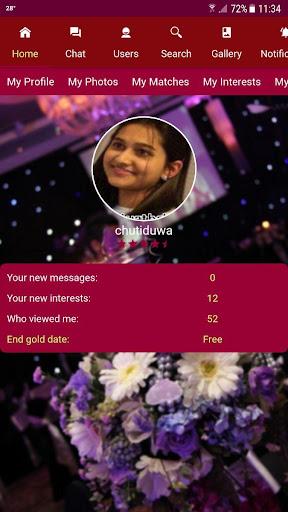 Liyathabara.com  Sri Lanka Matrimonial & Proposals 6.8 screenshots 2