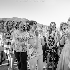Wedding photographer Marcello De cenzo (decenzo). Photo of 08.10.2014