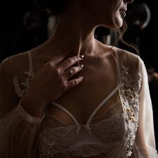Wedding photographer Nadya Denisova (denisova). Photo of 16.06.2018