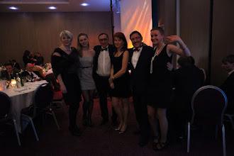 Photo: Svetlana Kananykhina, Ekaterina Lavrova, Alexander Anisimov, Yanina Dubeykovskaya, Lena Brandt, Maxim Behar