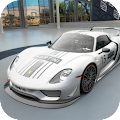 Parking Spyder 918 - Porsche Driving Simulator APK