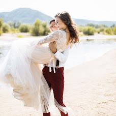 Bryllupsfotograf Nadya Yamakaeva (NdYm). Foto fra 18.01.2017