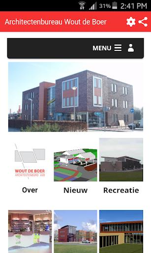Architektenburo Wout de Boer