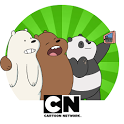 We Bare Bears Quest for NomNom icon