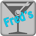 Fred's Delicious Cocktails icon