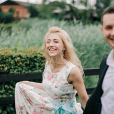 Wedding photographer Irina Khliboyko (irkakvitka). Photo of 10.08.2017