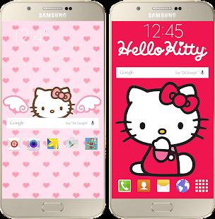 Kitty Cute Wallpapers Hd Google Play Ilovalari